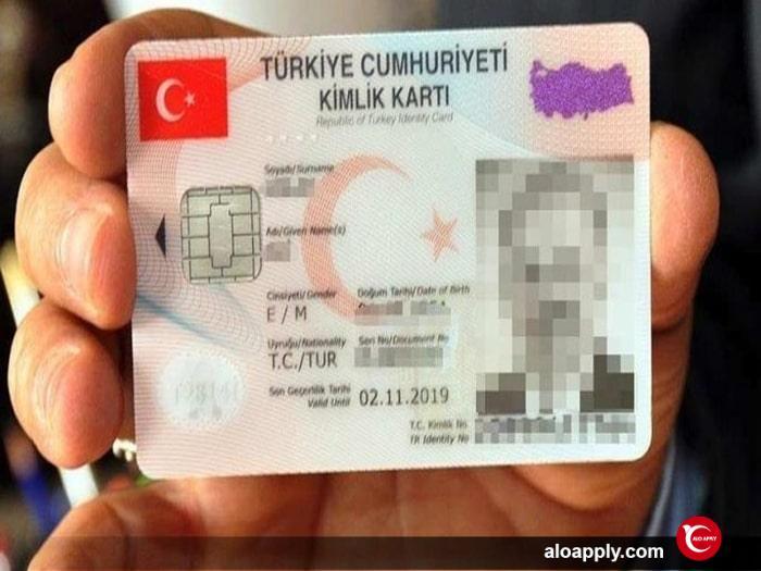 اقامت توریستی ترکیه بدون ویزا
