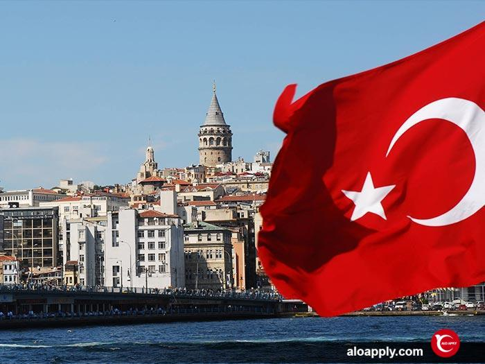 سرمایه گذاری در کشور ترکیه