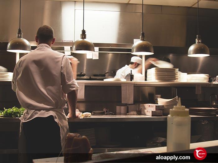 سرمایه گذاری در رستوران های ترکیه