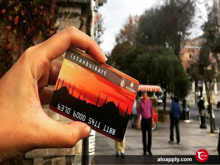 همه آن چیزی که باید در مورد استانبول کارت بدانید