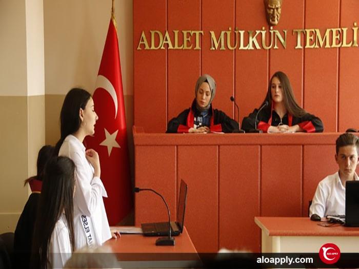مشاغل ممنوعه در حوزه دادگستری