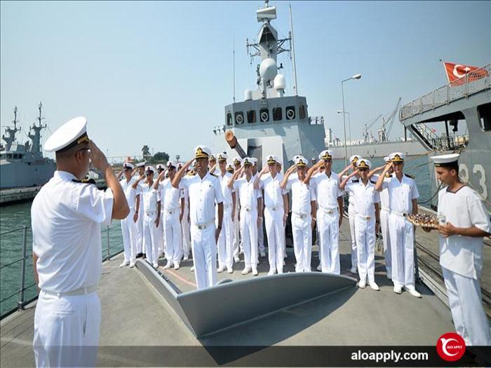 مشاغل ممنوعه در ترکیه مربوط به کشتی سازی