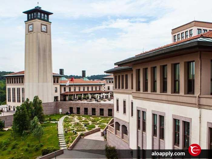 دانشگاه کوچ ترکیه