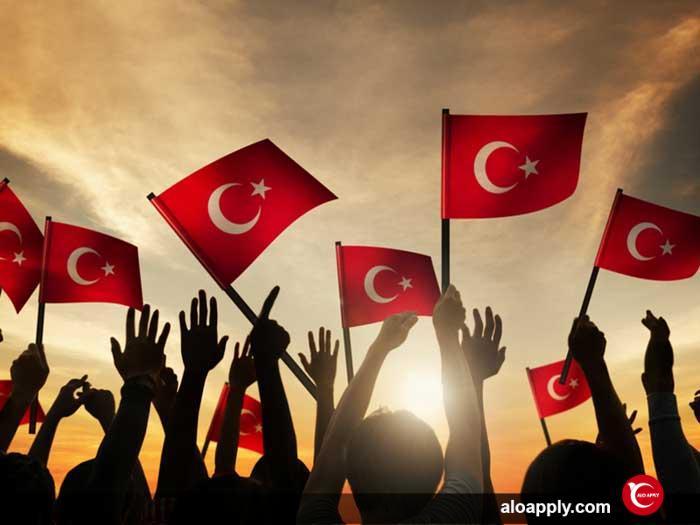 راه های دریافت اقامت ترکیه
