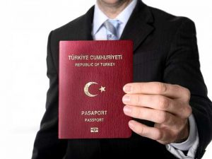 دریافت اقامت کشور ترکیه