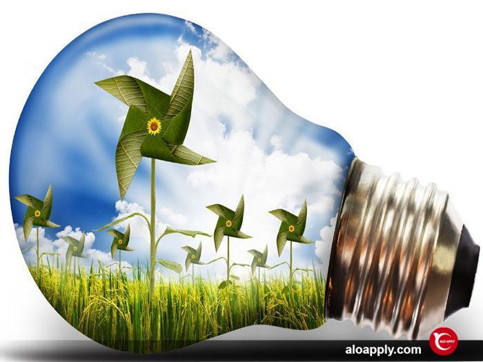 صنایع مربوط به انرژی و منابع طبیعی