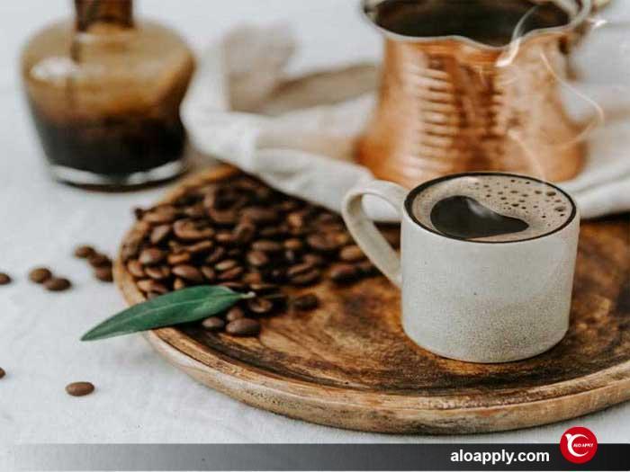 همه چیزی که درباره قهوه ترک باید بدانید