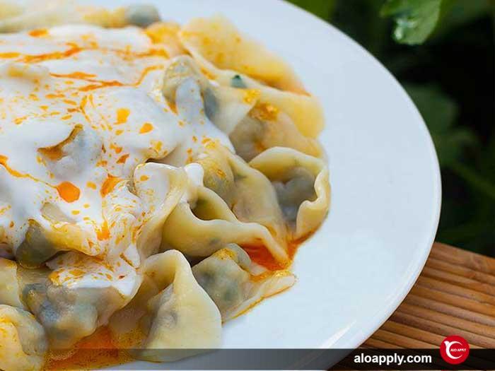 غذاهای سنتی ترکیه