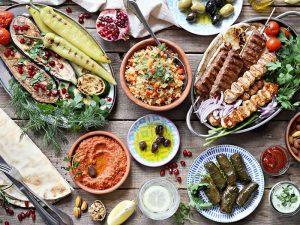 همه چیز در باره غذای های ترکیه ای