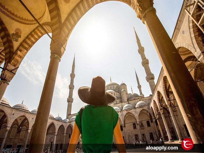 استانبول و آنتالیا در صدر جدول صنعت توریسم در ترکیه