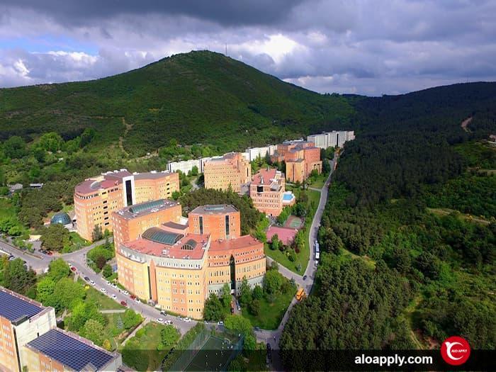 اطلاعات تکمیلی در ارتباط با دانشگاه
