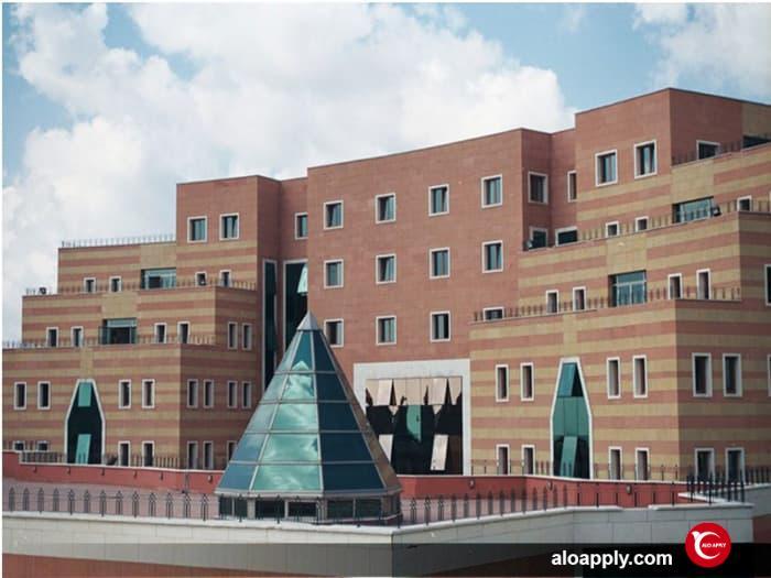 اطلاعات دانشگاه یدی تپه