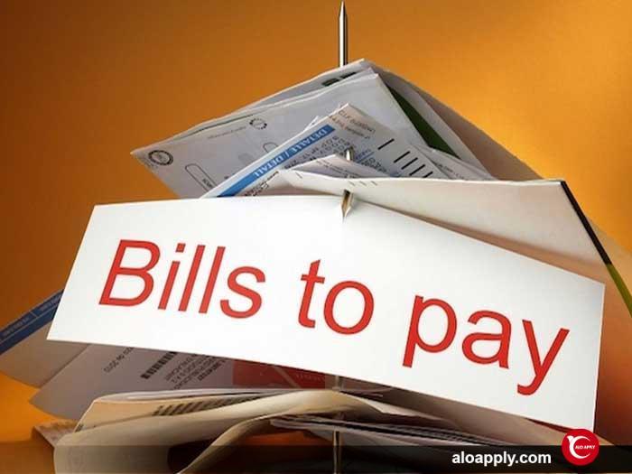 پرداخت قبوض در کشور ترکیه