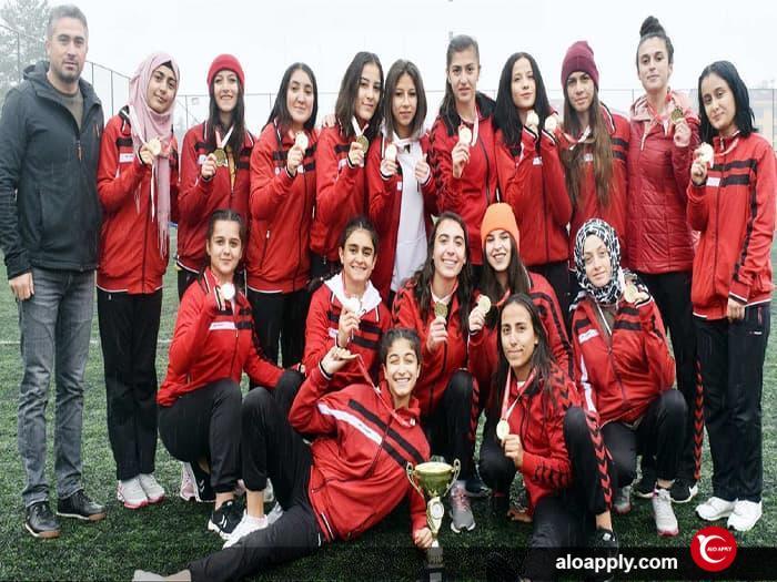فدراسیون فوتبال ترکیه و مدارس فوتبال