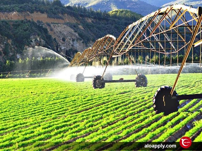 بسته های حمایتی برای کشاورزی در ترکیه