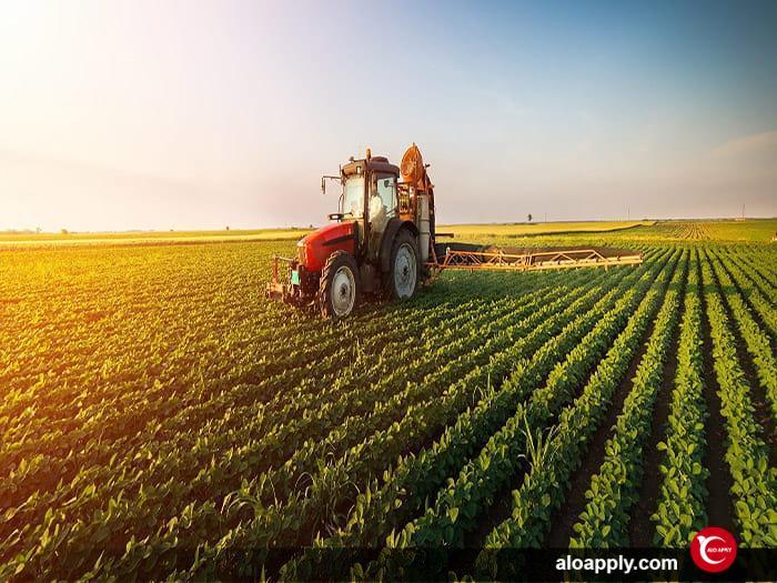 مشکلات بخش کشاورزی در کشور ترکیه