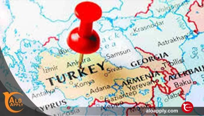 اخذ اقامت توریستی ترکیه