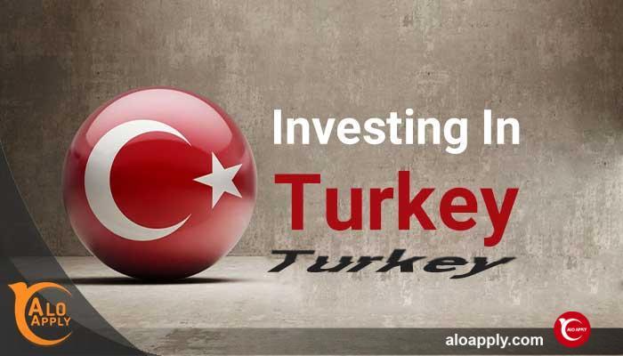 بهترین موارد سرمایه گذاری در ترکیه