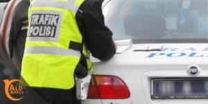 جریمه های رانندگی در ترکیه