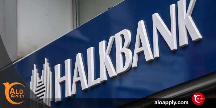هالک بانک ترکیه