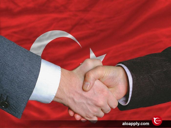 سرمایه گذاری در ترکیه با کمترین سرمایه