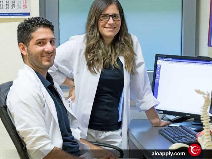 پزشکان ترکیه ای