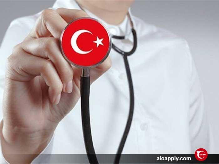 خدمات پزشکی ترکیه برای ایرانیان