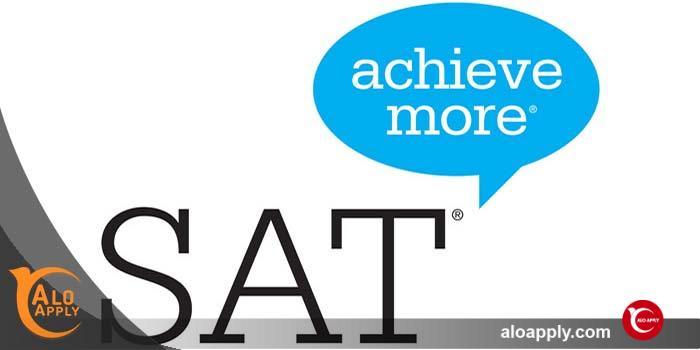 آزمون استعداد تحصیلی اس ای تیScholastic Aptitude Test) SAT)