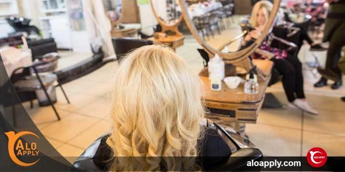 معروفترین آرایشگاه های زنانه در استانبول