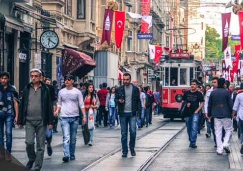 ۵ نکته در خصوص زندگی در ترکیه