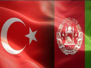 دریافت اقامت ترکیه برای شهروندان افغانستان