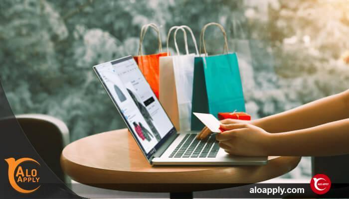 خرید آنلاین در ترکیه از طریق اینترنت مکان های عمومی