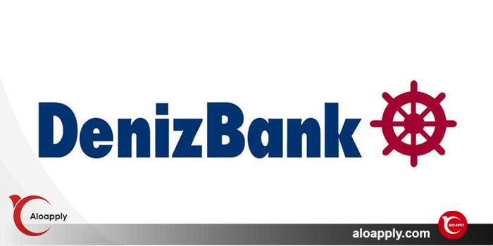 دنیز بانک ترکیه