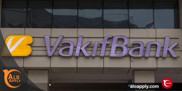 واکیف بانک ترکیه