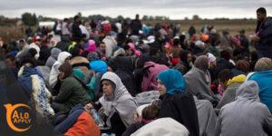 وضعیت پناهندگان ایرانی در ترکیه