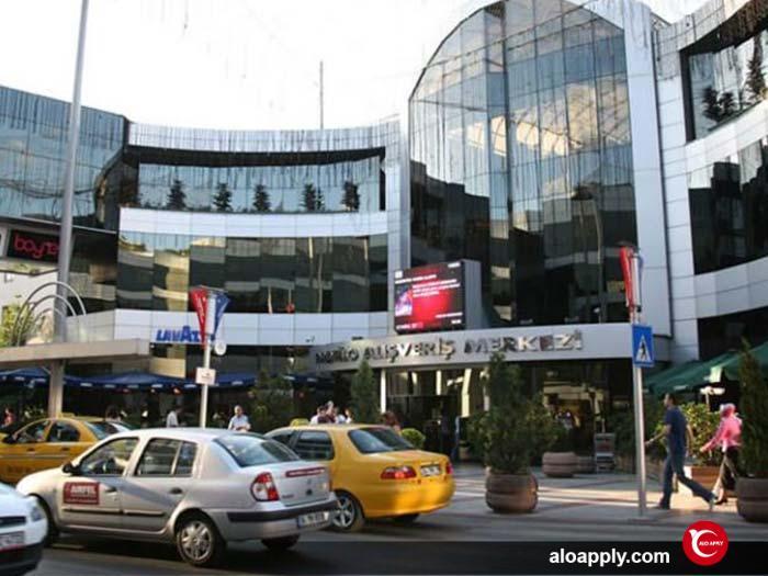 سینما پارک پروفیلو