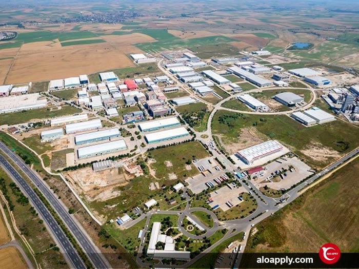 فواید سرمایه گذاری در مناطق آزاد ترکیه