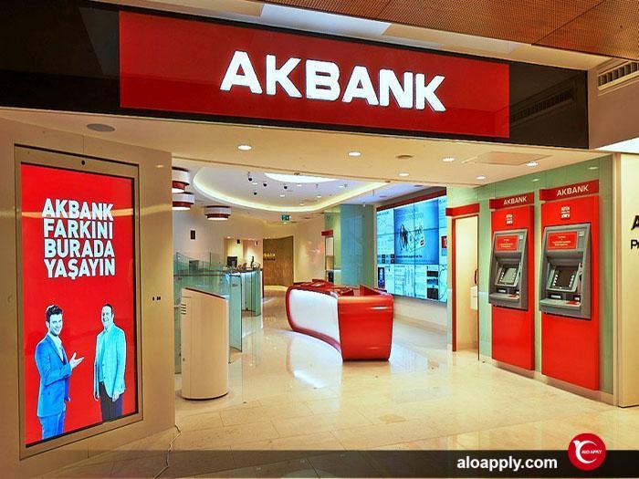 همه چیز در مورد آک بانک ترکیه