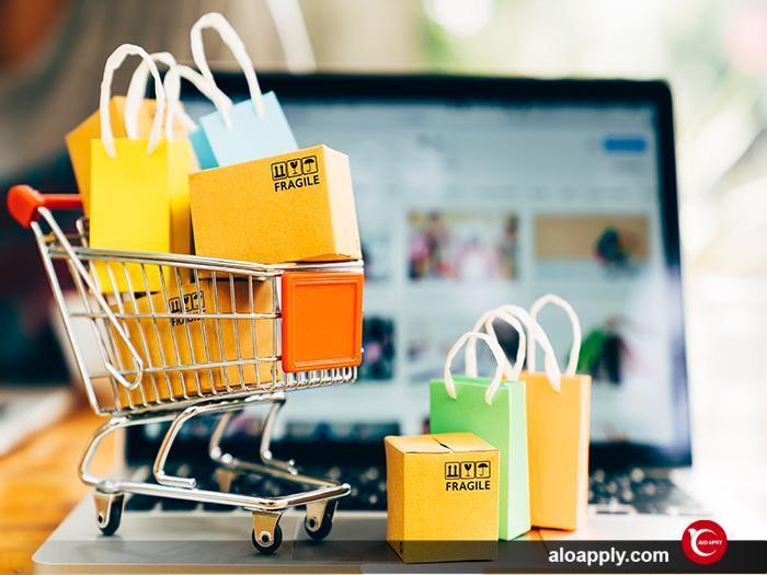 خرید آنلاین در ترکیه