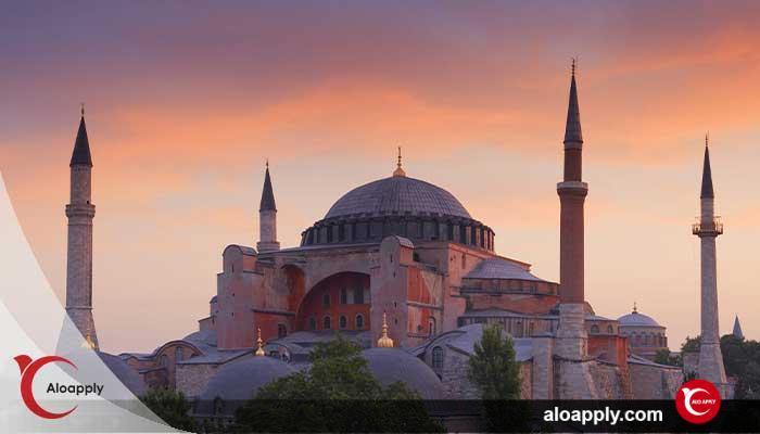 مدارک لازم برای اقامت توریستی در ترکیه