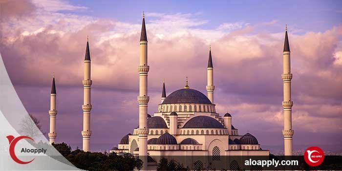 جایگاه دانشگاه های ترکیه در رتبه بندی جهانی