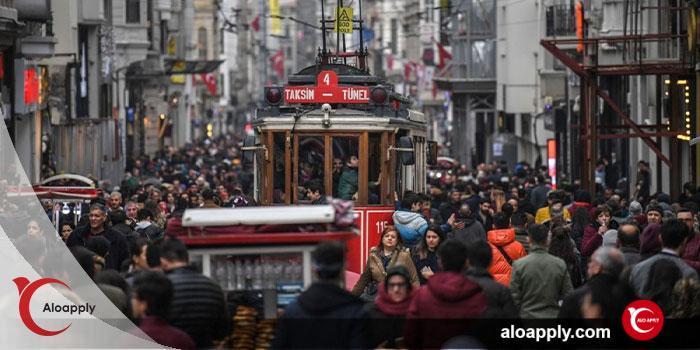 آیا با اقامت توریستی ترکیه می توان کار کرد؟