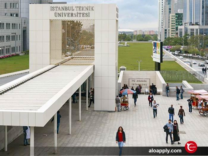معتبر ترین دانشگاه های ترکیه