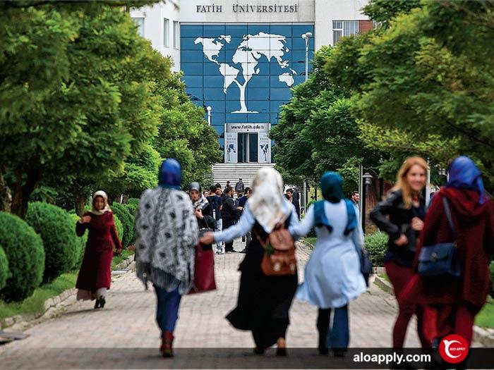 دانشگاه های ترکیه در لیست 500 دانشگاه برتر جهان