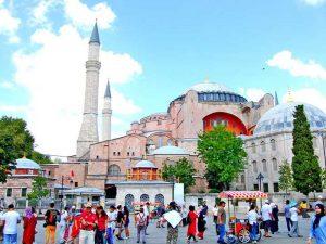 دریافت اجازه کار در ترکیه با ویزای توریستی
