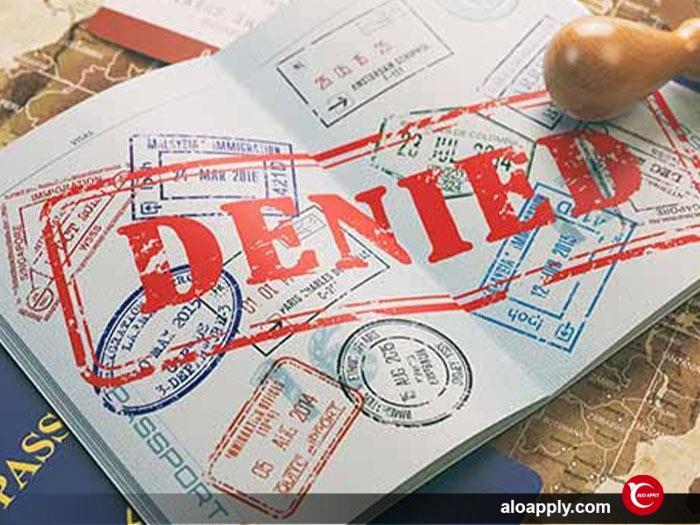 دلایل ریجکت درخواست تمدید اقامت ترکیه