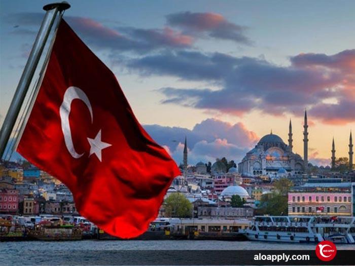 تمدید اقامت توریستی در ترکیه و راه کارهای آن