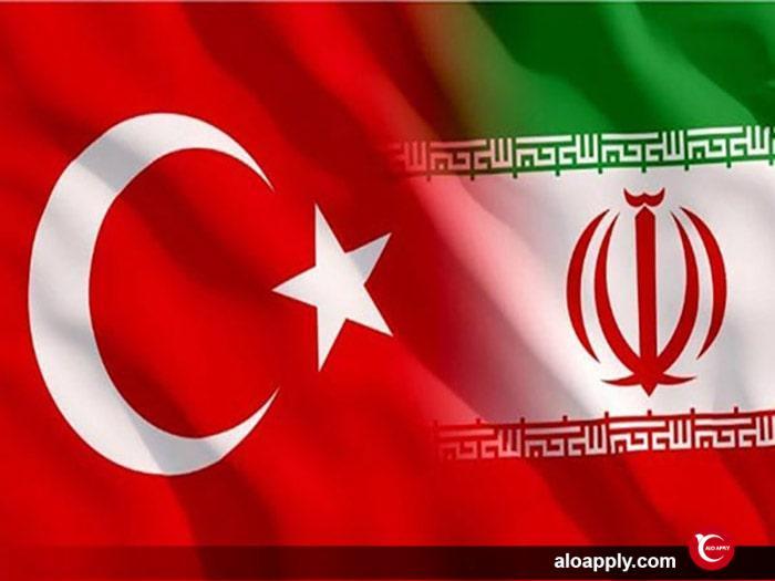 افزایش حجم تجارت ایران و ترکیه