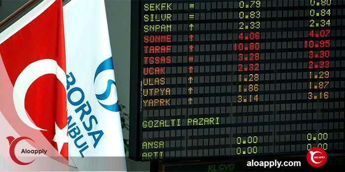 سرمایه گذاری در بورس ترکیه و شرایط آن