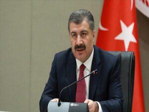 همکاری ترکیه از چند کشور در ساخت واکسن کرونا